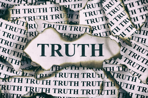 A belief is what we accept as the truth Paper
